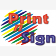 Print n Sign - Logo
