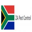 ZA Pest Control - Logo
