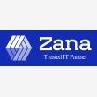 Zana IT Group - Logo