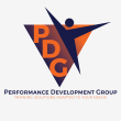 Performance Development Group - Logo