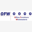 OFW Office Furniture Wholesalers - Logo