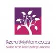 RecruitMyMom - Logo