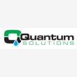 Quantum Solutions Waterproofing - Logo