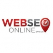 Web SEO - Logo