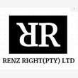 Renz Right (PTY) Pty - Logo