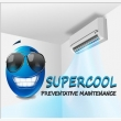 Supercool Preventative Maintenance - Logo