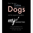 MSJ Marketing PTY lTD - Logo