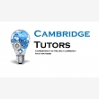 Cambridge Tutors - Online Tutoring - Logo