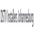DSTV Johannesburg - Logo