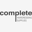 Complete Hairdressing Supplies - Logo