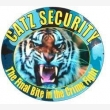 CATZ SECURITY Pty(Ltd) - Logo