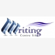 The Writing Centre SA - Logo