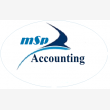 mSp Accounting - Logo