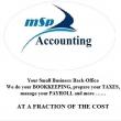 mSp Accounting - Logo