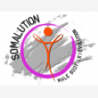 Somalution Male Body (R)evolution - Logo