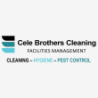 Cele Brothers Cleaning, Hygiene Pest Control - Logo