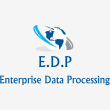 Enterprise Data Processing  - Logo