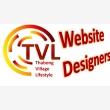 TVL Website Designers - Logo