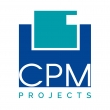 CPM Projects CC - Logo