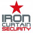 Iron Curtain Security - Logo