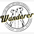 Wanderer tours and travel - Logo