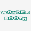 Wonder Booth Photo Booth Hire - Logo