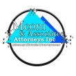 Mconi & Associates Attorneys Inc. - Logo