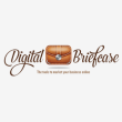 Digital Briefcase - Logo