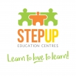 Step Up Education Centre Pretoria East - Logo
