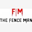 The fence man pty ltd - Logo