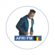 Afri Fm | World African Online Radio Station - Logo