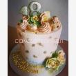Cakes @ Tzaneen - Logo