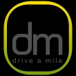 Drive a mile Driving School - Logo
