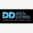 DD Auto Electrical - Logo