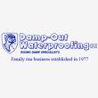 Dampout - Logo