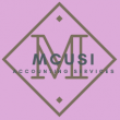 Mcusi Accounting Services - Logo