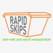 Rapid Skips - Logo
