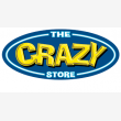 The Crazy Store - Longbeach - Logo
