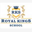 Royal Kings School Mulbarton - Logo