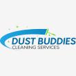 Dust Buddies - Logo