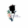 VUTOMI's Naturals - Logo