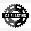 Cape Abrasive Blasting - Logo