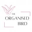The Organised Bird - Professional Organiser - Logo