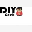 DIY Geek - Logo