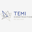 TEMI Construction - Logo