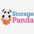Storage Panda - Logo