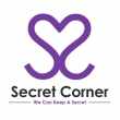 Secret Corner Westville - Logo