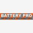 Battery Pro JHB South - Logo
