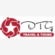 DTG Travel & Tours - Logo