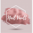 The Nail Vault Express - Logo
